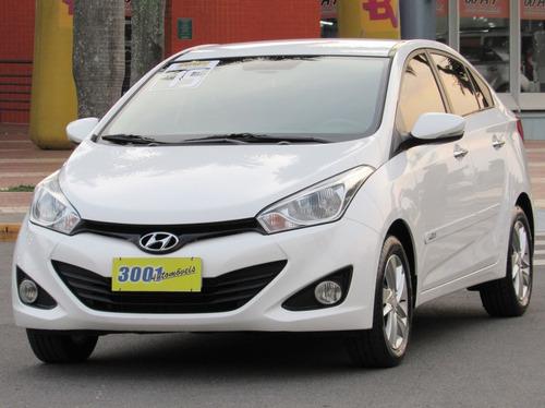 Imagem 1 de 15 de Hyundai Hb20s 1.6 Premium 16v