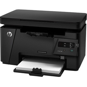Hp Laserjet Pro Mpf125a Multifuncional C/2 Toner Novo
