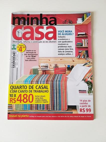 Revista Minha Casa 21 De Janeiro De 2012