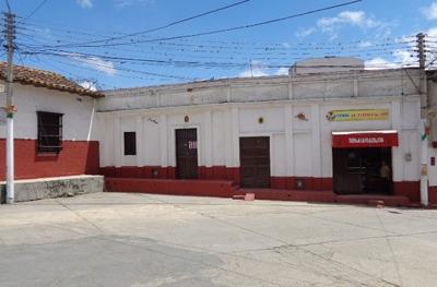 Casa En Arriendo Sector Villanueva