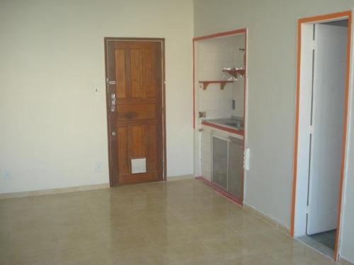 Conjugado Para Venda Em Rio De Janeiro, Laranjeiras, 1 Dormitório, 1 Banheiro - Con921_1-1784537