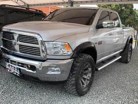 Dodge Ram Laramie Hemi 2500