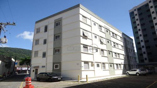 Imagem 1 de 22 de Apartamento Com 1 Dormitório À Venda, 30 M² Por R$ 149.900,00 - Centro - Mongaguá/sp - Ap1610