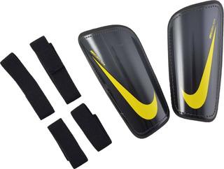 Canilleras Fútbol Nike Mercurial Hardshell / Santiago Boxer