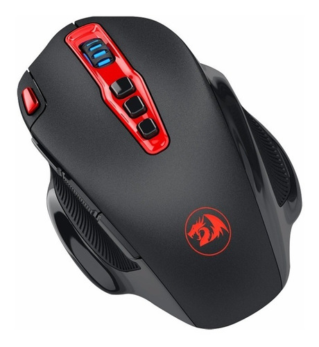 Mouse  Inalámbrico Gamer Redragon Shark M688