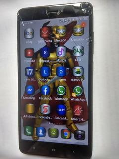 Xiaomi Redmi Note 4x 3ram 32gb Libre Samsung iPhone Celular