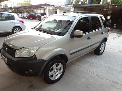 Ford Ecosport 2.0 Xlt Plus 4x2 2009