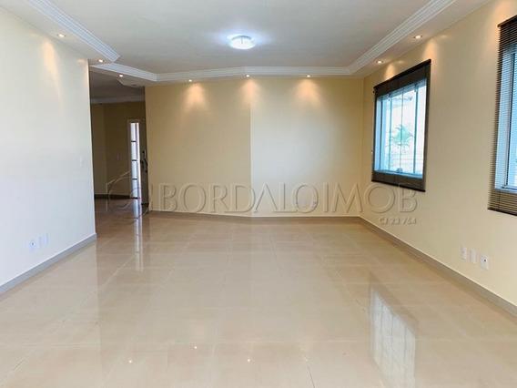 Park Way, Casa Com 380m², 04 Suítes, Área De Lazer, Com Habite-se, Aceita Permuta. - Villa119257