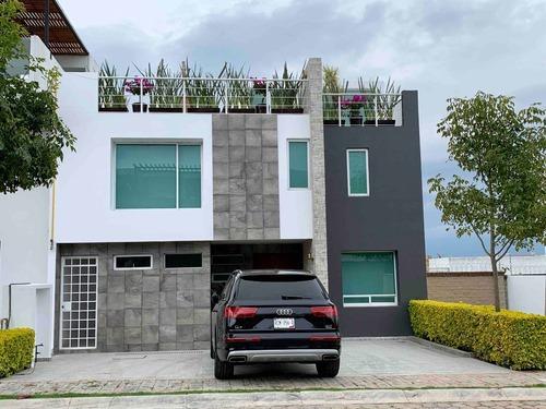 Casa En Renta Privada Linares, Lomas De Angelópolis