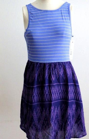 Vestido Roxy Para Damas 100 % Original