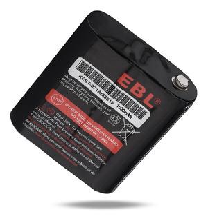 Batería Motorola Kebt-071 Kebt650 Hknn4002a Mayor Capacid