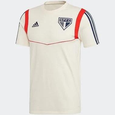 Camiseta São Paulo Torcedor - Original