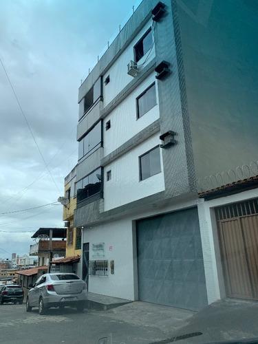 Vendo Apartamento No Bairro Santo Antônio - 4581