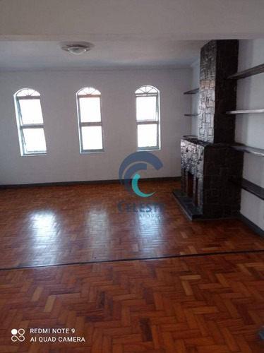 Imagem 1 de 10 de Casa À Venda, 150 M² - Monte Castelo - Ca0993