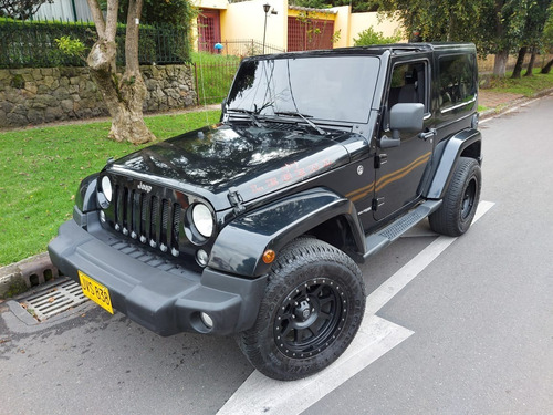 Jeep Wrangler Sport At 3.600 4x4
