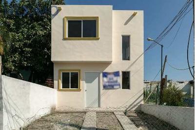 Casa A La Venta En Zona Norte De Tampico
