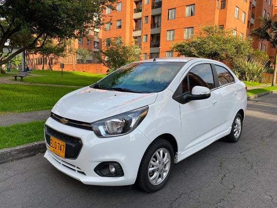 Chevrolet Beat Ltz 7.800 Kilometros Vendo O Permuto