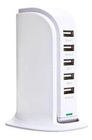Torre Carregadora Para iPhone E iPad, Smart Charger Premium