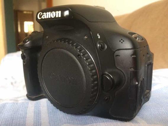Câmera Canon T3i