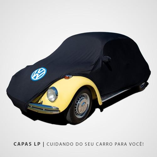 Capa De Tecido Para Carro Antigo Fusca Lycra Helanca Cobrir
