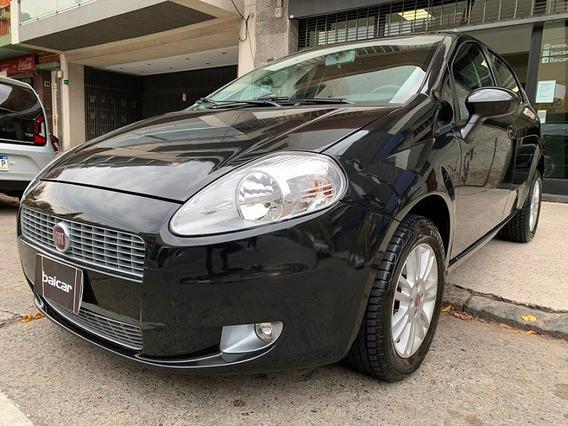 Fiat Punto 1.4 Attractive (señado)