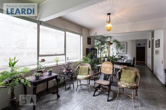 Apartamento Moema - São Paulo - Ref: 533924