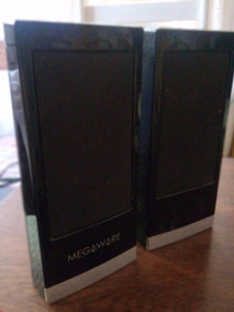 Caixa De Som Pc Megaware