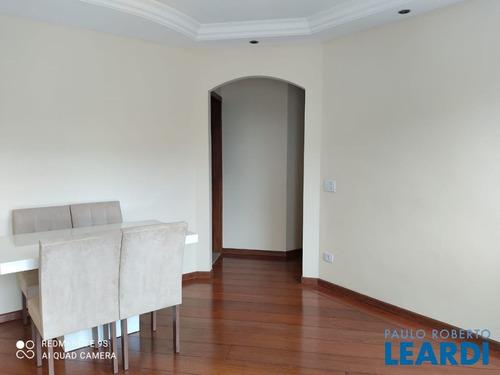 Imagem 1 de 15 de Apartamento - Tatuapé - Sp - 635412