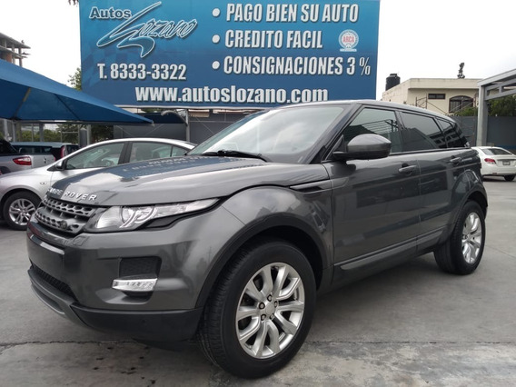 Land Rover Pure Tech 2015