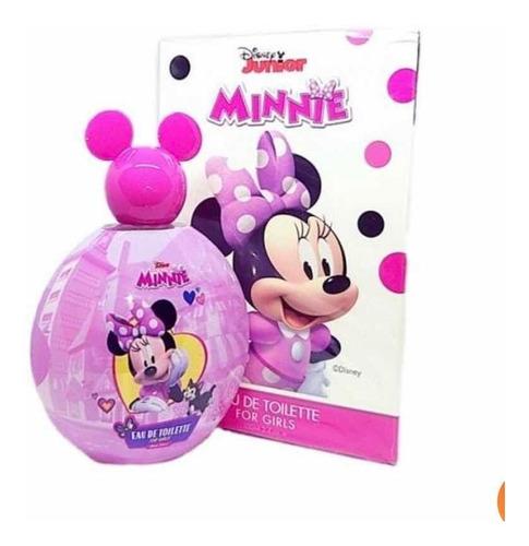Imagen 1 de 4 de Colonia Minnie Mouse