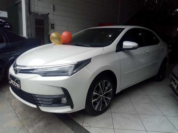 Toyota Corolla Altis 2.0 - 16v Altis Flex Multi-drive S