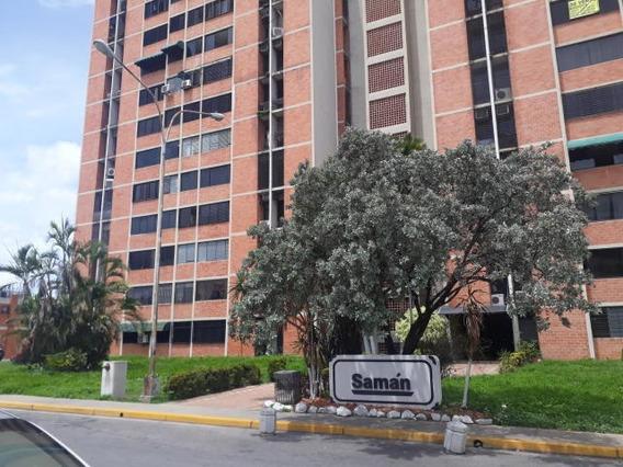 Apartamento En Venta Bosque Alto, Maracay 20-20882 Hcc