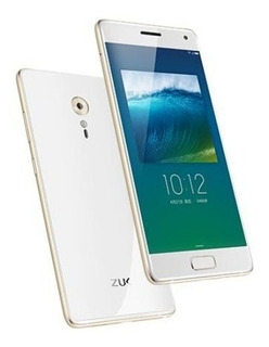 Zuk Z2 Pro 128gb/ 6 Gb Ram + Caixa Original + Case Nillkin