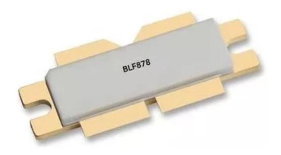 Transistor Rf Blf878 Nxp