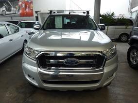 Ford Ranger 2.5 Xlt 2017
