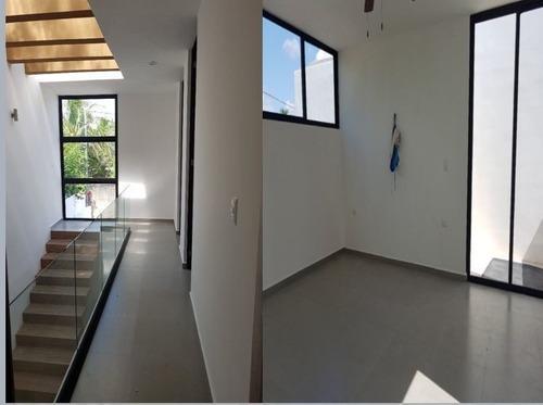 Casa En Benito Juárez Nte, Mérida