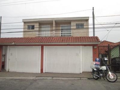 Locação Residential / Home Vila Isolina Mazzei São Paulo - 4079
