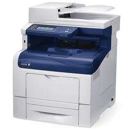 Impresora Multifuncional A Color Xerox Phaser 6605