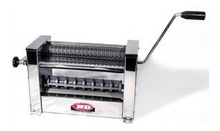 Fideero Y Raviolero Rd Manual 300mm. - Maquina Para Pastas