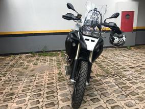 Bmw F 800 Gs Adventure 2016 Único Dono Baixa Km
