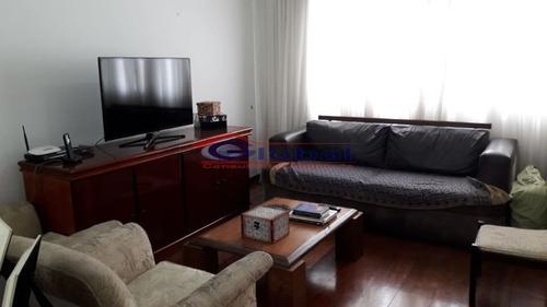 Venda Apartamento Santo Antônio- São Caetano Do Sul - Gl40255