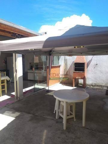 Imagem 1 de 11 de Casa Com 3 Dormitórios À Venda Por R$ 265.000 - Marieta Azeredo - Pindamonhangaba/sp - Ca5939