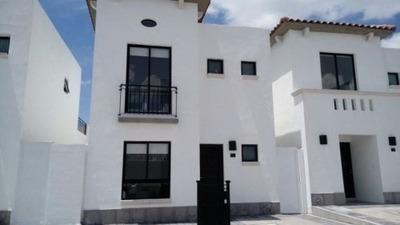 Se Vende Casa En Residencial La Arboleda, Querétaro