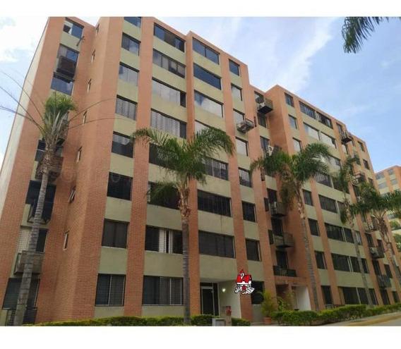 Apartamento Barato En Venta En Los Naranjos Humboldt 21-7788