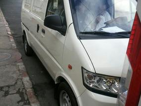 Gonow Cargo Camioneta 1.206 Cc