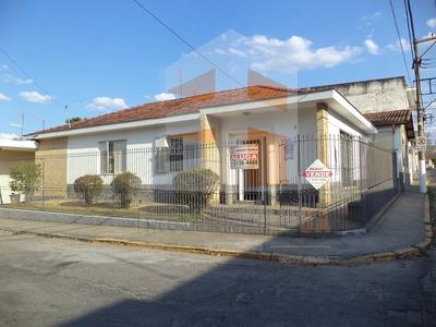 Casa Para Venda, 5 Dormitórios, São Benedito - Guaratinguetá - 1451