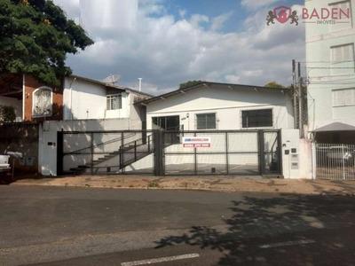 Casa Comercial - Ca01115