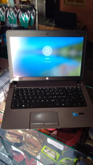Notebook Hp Probook 440 G1 Core I5 4 Geração