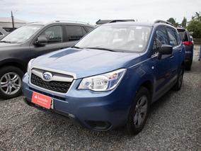 Subaru Forester Forester Xs Awd Cvt 2.0i 2016