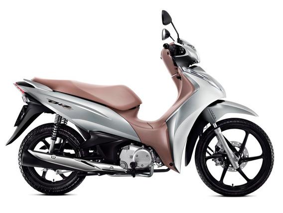 Honda Nueva Nueva Biz 125 0km 2020 - Consultar Precio